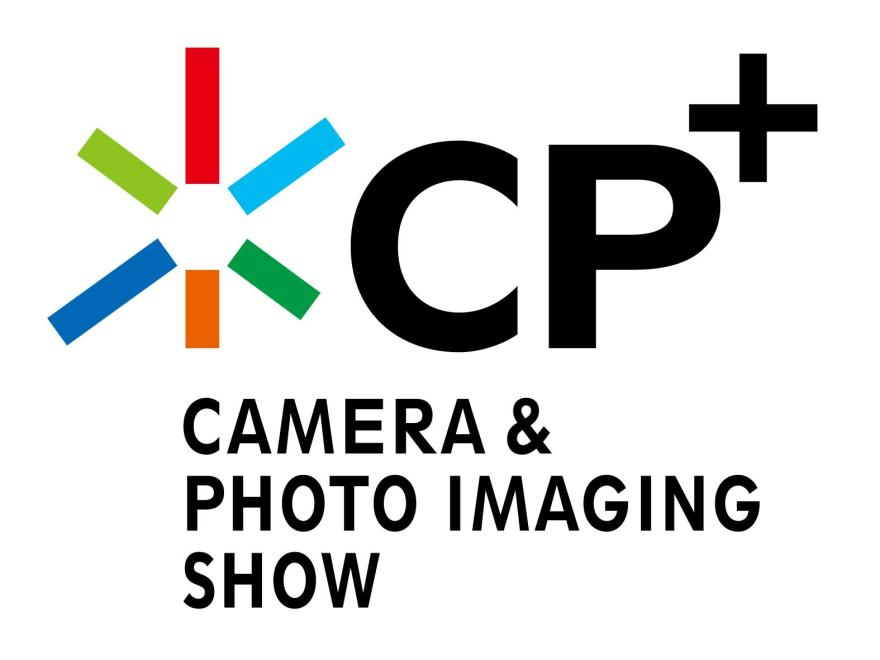 CP+2015 ロゴ