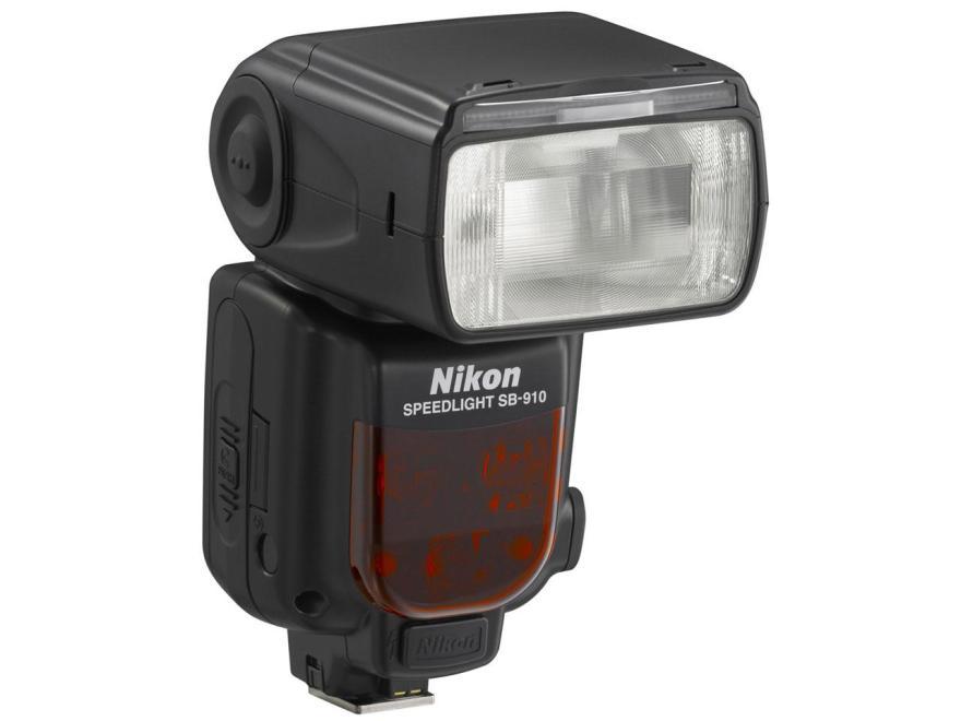 SB910 Nikon