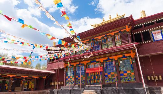 バックパッカーの旅はコスパいいぞ!東チベット旅スケジュール&費用まとめ。