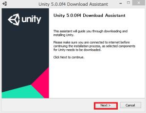 Unity5