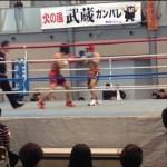 昨日のオヤジボクシングバトル試合結果!