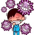 風邪やインフルエンザになって思うこと