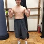 プロボクサーの減量ってすごい!!【前編】