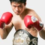 あの男が名古屋大橋ジムのボクサーに!!!