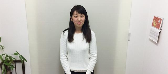 浜松の心理カウンセラー 青柳裕美