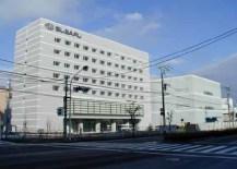 東京都高尾市にある研修センターです。最新の技術を学べる場所です。研修部屋と宿泊施設が合体しています。長いときは約一週間、缶詰になります