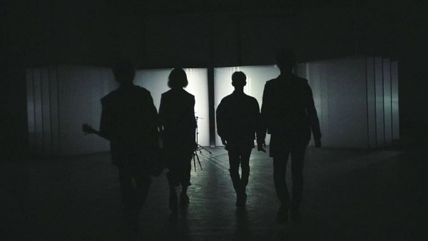 ONE OK ROCK We are
