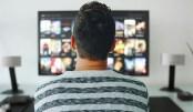 テレビ放送 画像