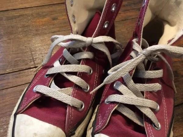 converse allstar shoelace