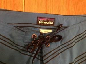 patagonia-boardshorts brand-tag