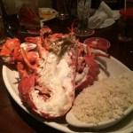 ヒューストンでロブスター〜Papadeux Seafood Kitchen