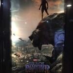 ブラックパンサー〜Black Panther(ネタバレあり)