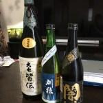 日本酒マーケティング中