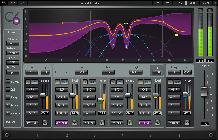 c6-multiband-compressor