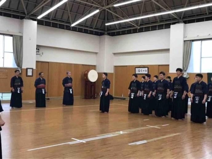 5月20日中四国学生剣道選手権大会結果報告!