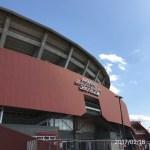 Mazda Zoom-Zoom スタジアム広島は広島市が所有する球場です!