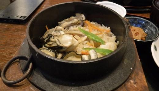 宮島で釜飯を食べるなら「芝居茶寮 水羽」はいかがですか?