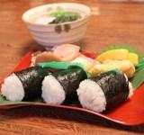 日本一美味しいおむすび「むすびのむさし」でおむすびを食べよう!