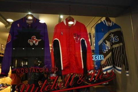 NBA好きにはたまらないお店が台北に!「DSSENT」