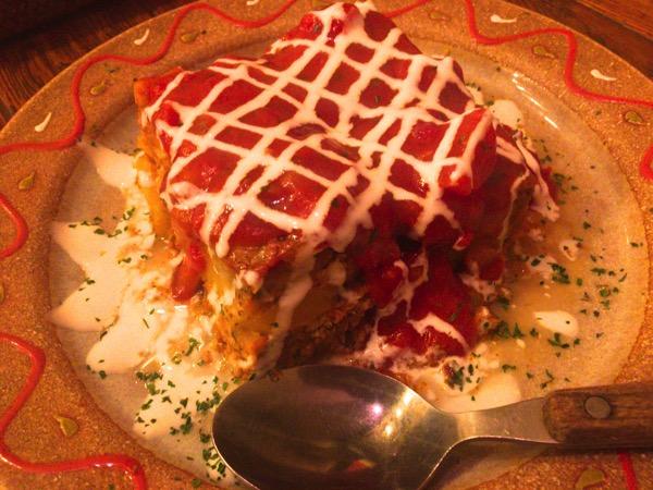 中四国で唯一ルーマニア料理が食べれるお店「ラ・マリウス」