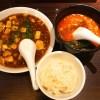 名古屋の担々麺といえばここですね!「想吃担担面」