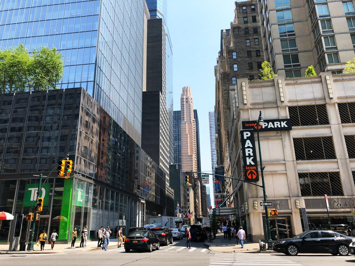 New York - Street