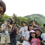 【外岩講習】2019年5月 御岳