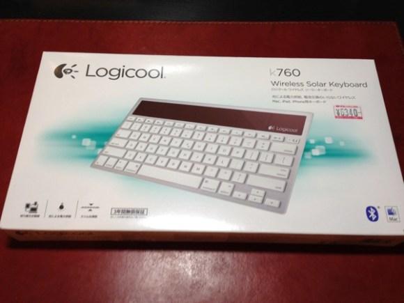Hiroyaki mac keyboard logicool001