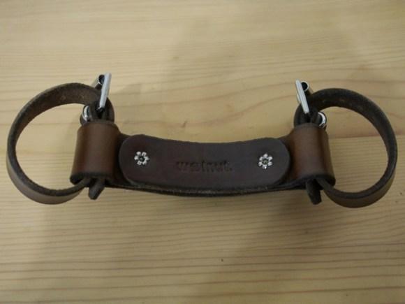 Hiroyaki leather grip bike005