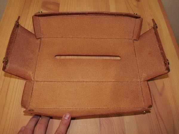Hiroyaki leather tissue002