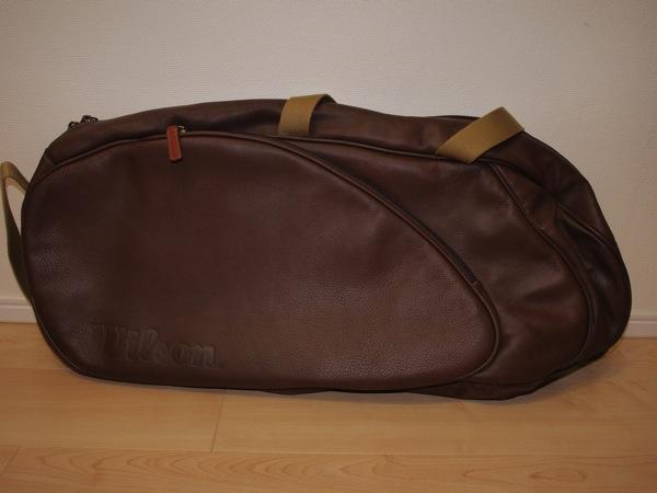 Hiroyaki wilson leather bag002