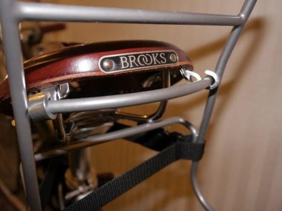 Hiroyaki carradice Classic Saddlebag Rack003