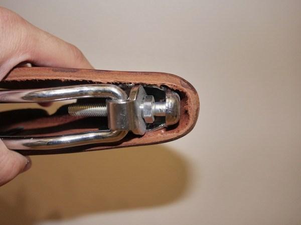 Hiroyaki leather saddle brooks006