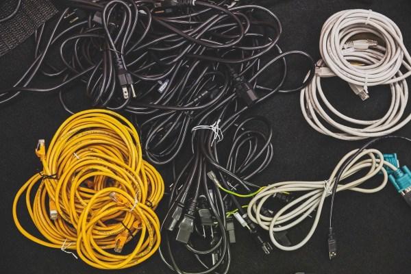 UNI cables