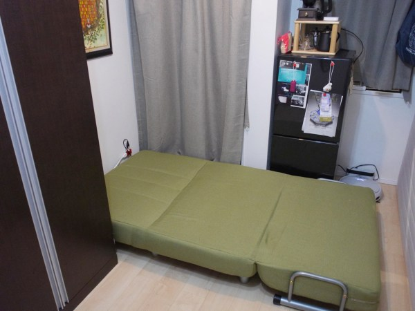 Sofabed ruco002