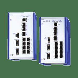 Switche Z Protokołami PRP HSR