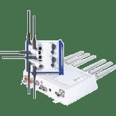 Przemysłowe Urządzenia WLAN