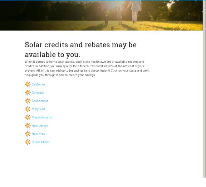 SolarPulse Incentives