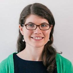 Gwendolyn Brown, Aurora Solar content marketing analyst