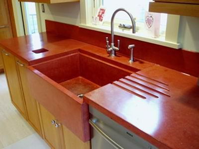 Countertops Hirshfields Color Club