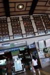 北海道小樽市・小樽駅「おたる海の輝き」(1,260円)