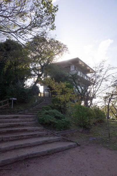 笠山山頂園地-02