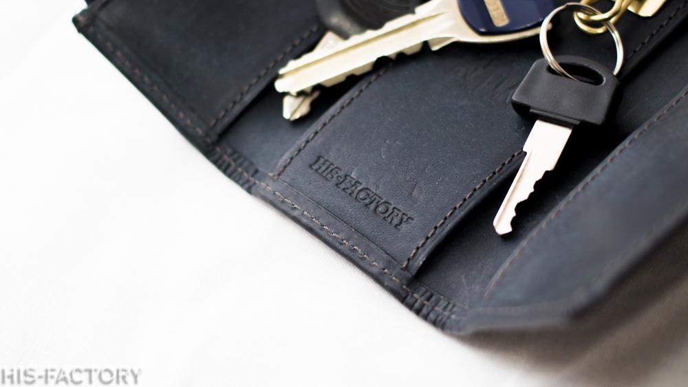 キーケース&財布