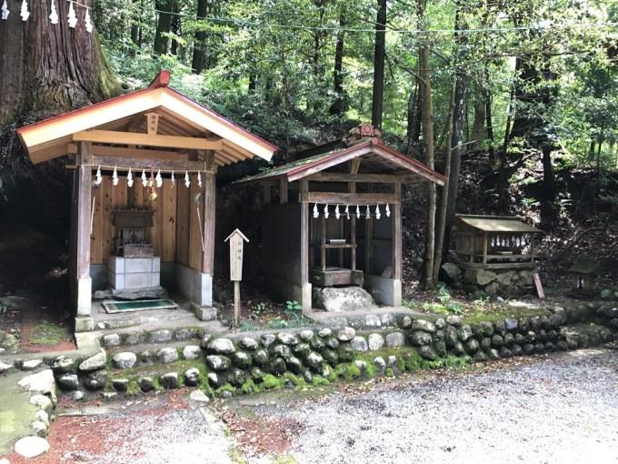 萩日吉神社末社