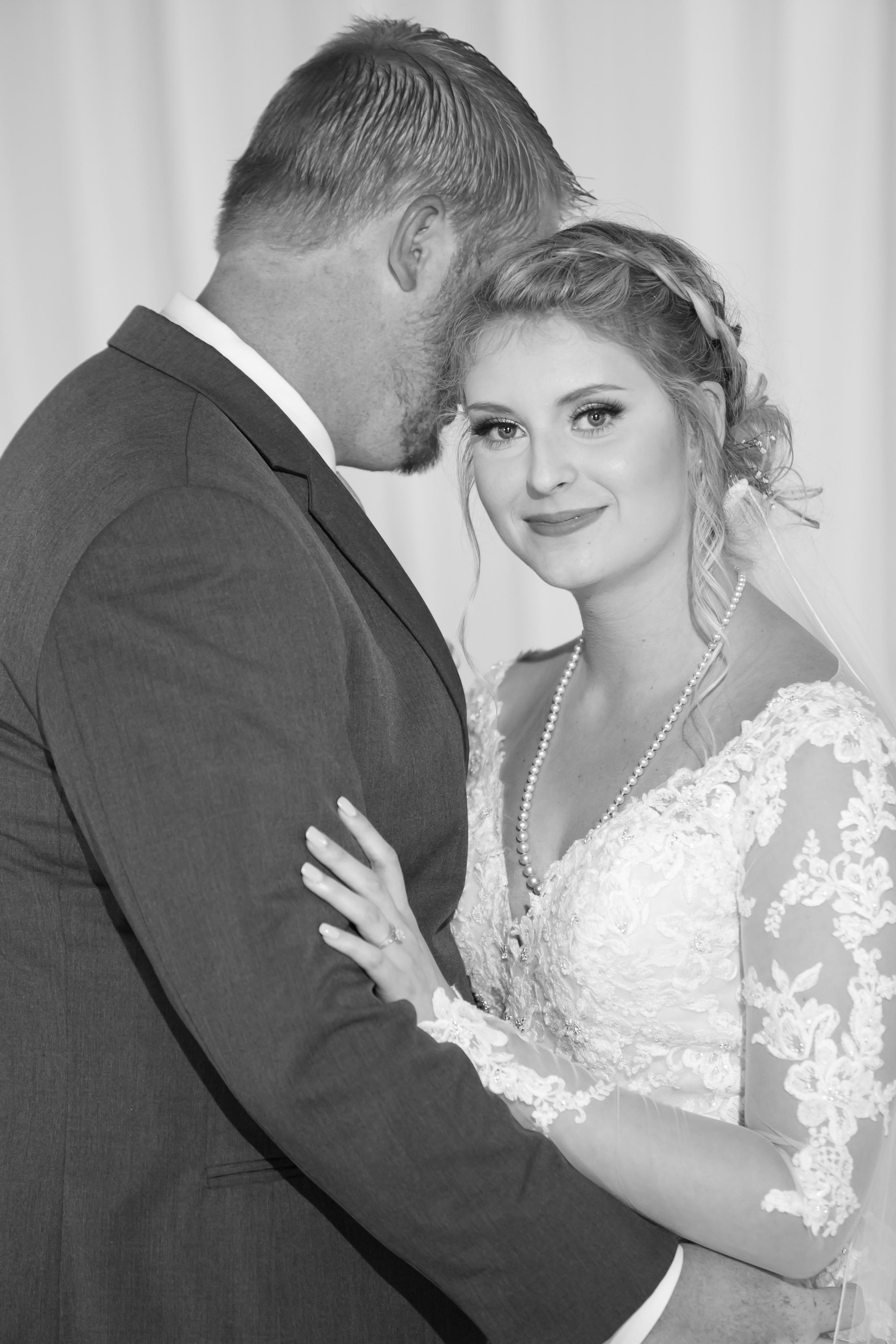 pretty wedding_hisandhersfoto