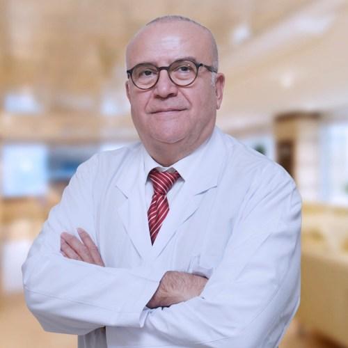 Prof. Dr. A. Fatih DURMUŞOĞLU, Bölüm Başkanı