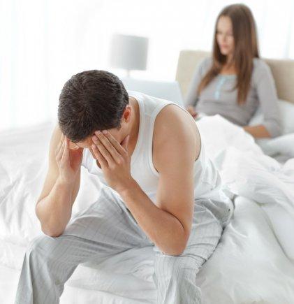 Erkekte İnfertilite Nedenleri