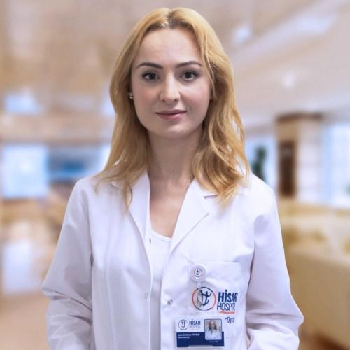 Uzm. Dr. Dilara TÜYSÜZ