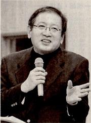 コーディネーター 吉澤健吉氏
