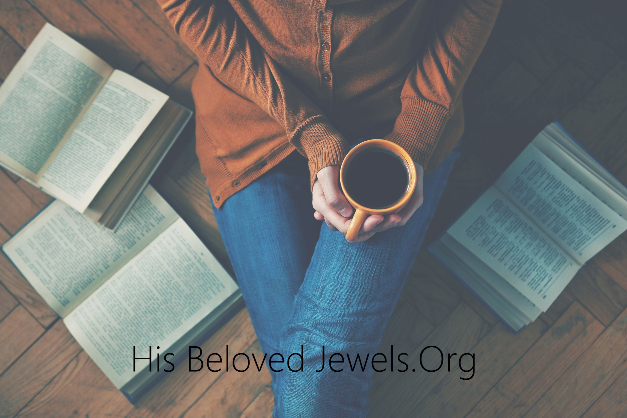 His Beloved Jewels